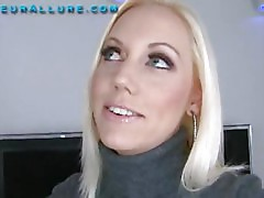 Kacey is a tall, platinum blond beauty with a gorgeous smile, mind blowing wazoo and very taleted tongue. Can u make no doubt of that this gorgeous twenty one year old chick was teased for being shy? One Time her allies watch this movie scene they won't b